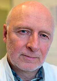 Morten Sodemann modtager Folkesundhedsprisen 2021