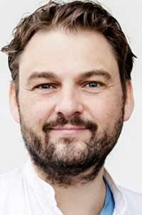 Ny ledende overlæge på Fællesakutmodtagelsen i Odense