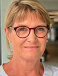 Ny vicedirektør på Amager og Hvidovre Hospital